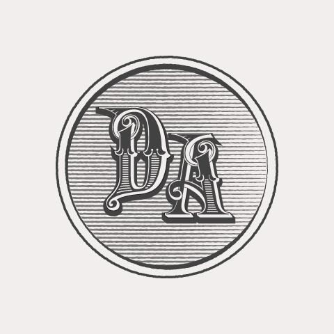 Devil's Acre Alternate Logo