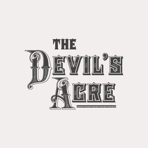 Devil's Acre Alternate Logo