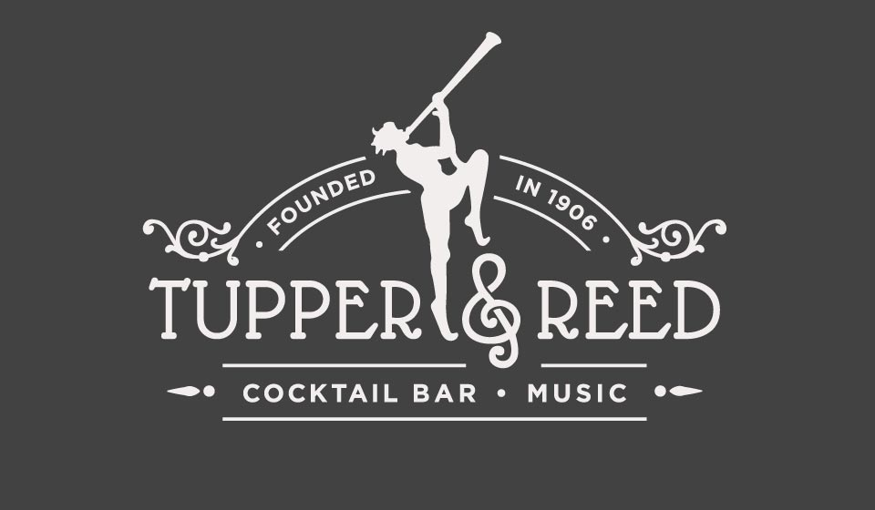 Tupper & Reed Logo